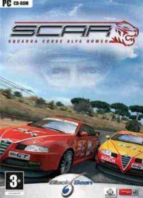 SCAR - Squadra Corse Alfa Romeo pc