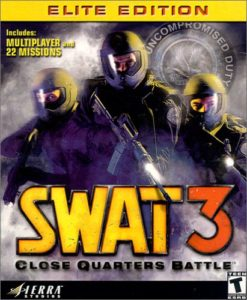 SWAT 3 Torrent PC