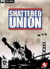 Shattered Union PC