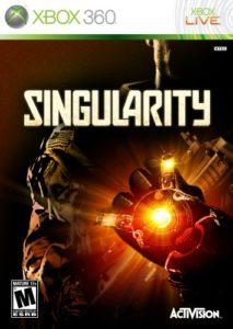 Singularity Xbox360
