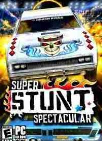 Super Stunt Spectacular PC