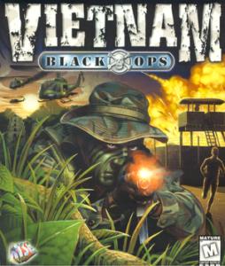 Vietnam Black Ops PC