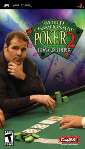 World Championship Poker 2 PSP