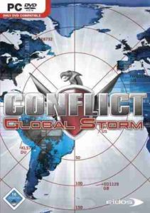 Conflict Global Storm PC
