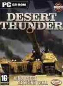 Desert Thunder PC