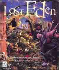Lost Eden PC