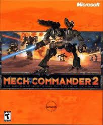 Mech Commander 2 PC