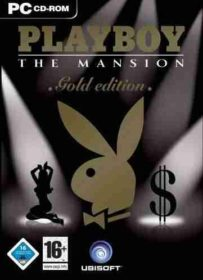 Playboy The Mansion Gold Edition PC