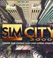 Sim City 3000 PC