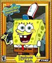 Spongebob Squarepants - Employee Of The Month PC