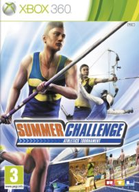 Summer Challenge Athletics Tournament Xbox360