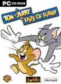 tom and jerry fist of fury