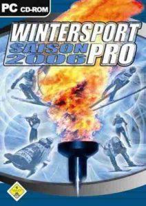 Wintersport Pro 2006 PC