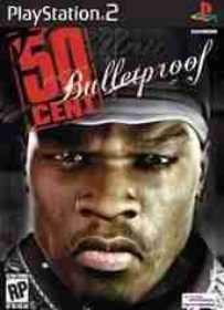 50 Cent Bulletproof PS 2