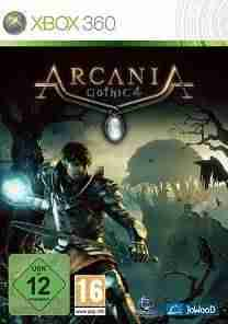Download Arcania Gothic 4 Torrent