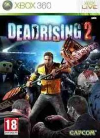 Download Dead Rising 2 UNCUT by Torrent