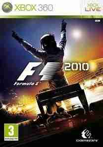 Torrent download F1 2010