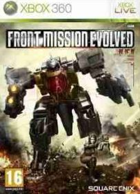 Download Front Mission Evolved by Torrent