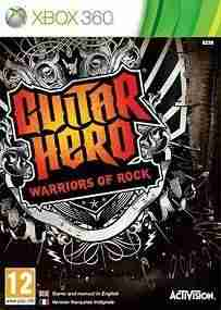 Descargar Guitar Hero 6 Warriors Of Rock por Torrent