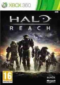 Download Halo Reach by Torrent
