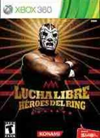 Download Lucha Libre AAA Heroes Of The Ring by Torrent