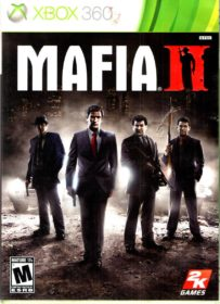Mafia II Xbox360