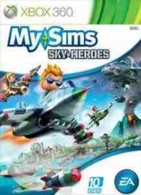 Download My Sims Sky Heroes by Torrent