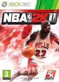 Download Torrent NBA 2K11 by