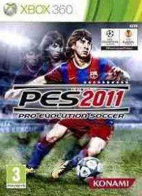 Pro Evolution Soccer 2011 Torrent