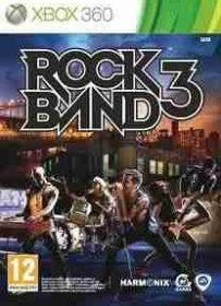 Rock Band 3 Download Torrent