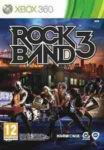 Rock Band 3 Download Torrent
