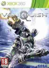 Download Vanquish by Torrent