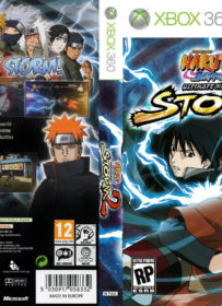 Download Naruto Ultimate Ninja Storm 2 Torrent