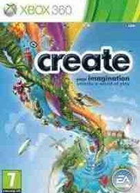 Create by EA Download Torrent