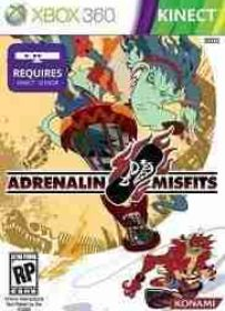 Download Adrenalin Misfits by Torrent