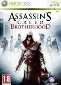 Download Assassins Creed Brotherhood by Torrent
