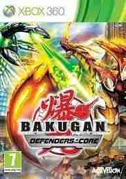 Download Bakugan Defenders Of The Core by Torrent