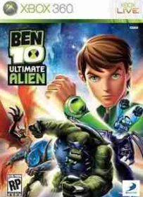 Descargar Ben 10 Ultimate Alien Cosmic Destruction por Torrent