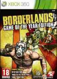 Download Borderlands GOTY EDITION by Torrent