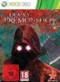 Download Deadly Premonition by Torrent