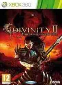 Download Divinity 2 The Dragon Knight Saga by Torrent