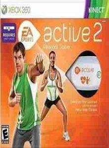 Download EA Sports Active Personal Trainer 2 Torrent