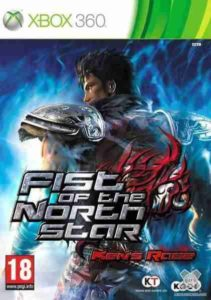 Download Fist Of The North Star Kens Rage by Torrent
