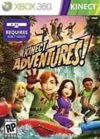 Download Kinect Adventures for Torrent