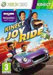 Download Kinect Joy Ride by Torrent