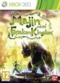 Download Forsaken Kingdom Majin And by Torrent