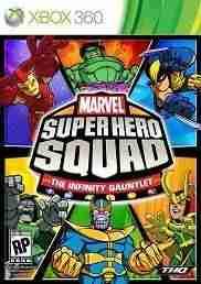 Download Marvel Super Hero Squad Infinity Gauntlet by Torrent