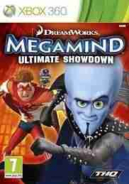 Download Megamind Ultimate Showdow by Torrent