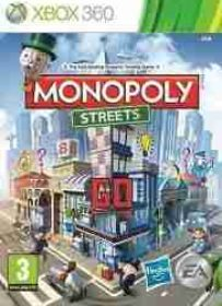 Download Monopoly Streets for Torrent