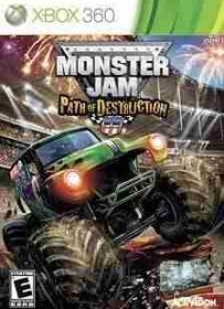 Download Monster Jam Path Destruction by Torrent